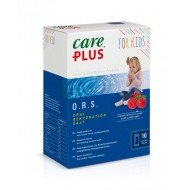 O.R.S. ELECTROLYTE Care Plus