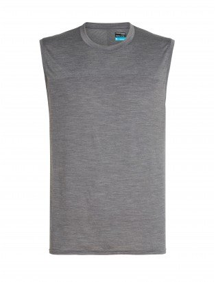 Cool-Lite™ Amplify Short Sleeve Crewe Icebreaker