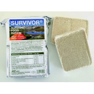 SURVIVOR Survival food ration - Ration de survie MSI