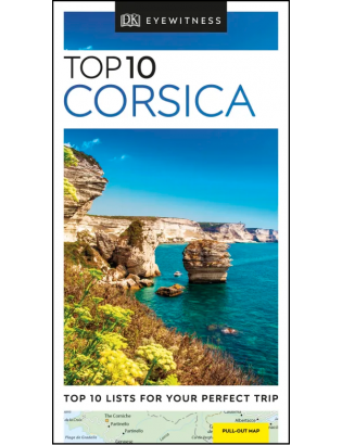 Top 10 Corsica DK Eyewitness Travel
