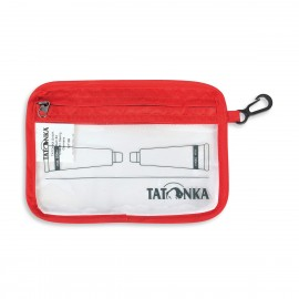 Zip Flight Bag A6 trousse transparente Tatonka