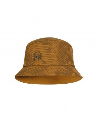 Sago Ocher Trek Bucket Buff