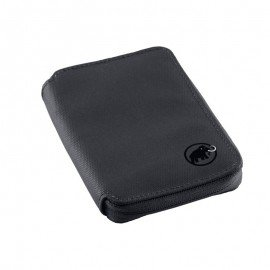 Zip Wallet Portefeuille Mammut Smoke