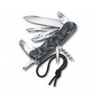 Skipper camouflage couteau suisse Victorinox