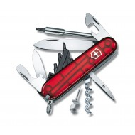 Couteau Cyber 34 tool Victorinox