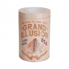 Pure Chalk Collectors Box Grand Illusion Mammut