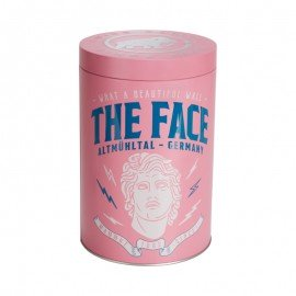 Pure Chalk Collectors Box The face Mammut