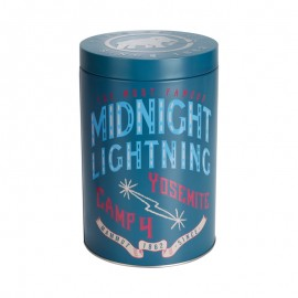 Pure Chalk Collectors Box Midnight Lightning Mammut
