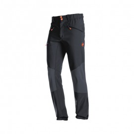 Eisfeld Advanced Pantalon Softshell homme Mammut