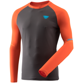 Alpine Pro Pull manches longues Homme Dynafit
