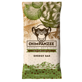 Raisin & Walnut Energy Bar Raisin et Noix Chimpanzee