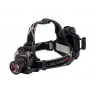 H14R.2 Lampe Frontale Led Rechargeable Led Lenser