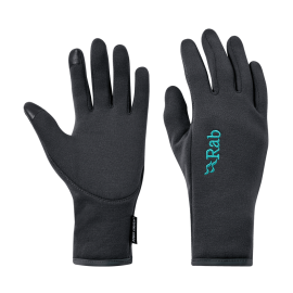 Power Stretch Contact Glove Gants Femme RAB