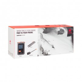 Barryvox Package Set DVA Pelle et sonde Mammut