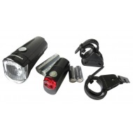 Éclairage à LED I-Go Sport LS 350/710 Set Trelock