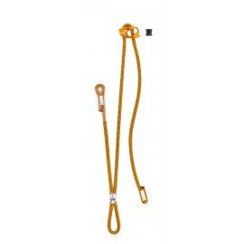 Longe Dual Connect Adjust Petzl