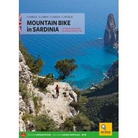 MOUNTAIN BIKE in SARDEGNA Versante Sud ENG