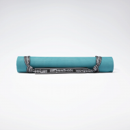 Yoga Mat Tapis de Yoga Seaport Teal Reebok