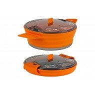 X Pot Small 1.4 litres Casserole pliable Sea To Summit