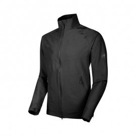 Macun SO Jacket Homme Veste softshell Mammut