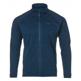 Nucleus Jacket Polaire Rab