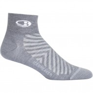 Run+ Ultralight Mini Chaussettes Icebreaker