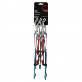 Wildwire 2 Quickdraw Trad Wild Country Pack de 5