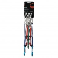 Wildwire Quickdraw Trad Wild Country Pack de 5