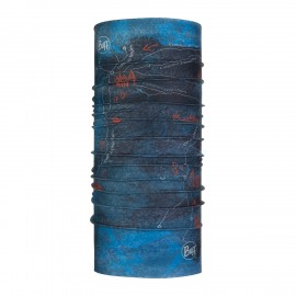 El Camino Coolnet UV+ Peninsula Denim Tour de cou Buff