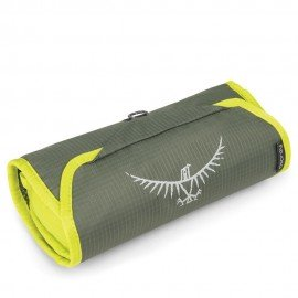 Ultralight Washbag Roll Trousse de toilette Osprey
