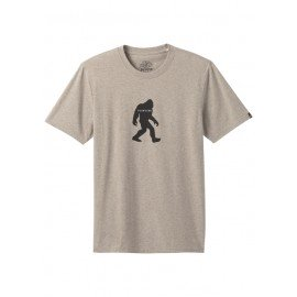Big Foot Sighting Journeyman T-shirt PrAna