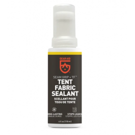 Seam Grip TF Tent Fabric Sealant - GEAR AID - Scellant pour tissu de tente