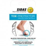 Toe Protector V2 - SIDAS - Protections orteils