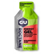 Gel Roctane Stawberry Kiwi - GU - Fraise Kiwi