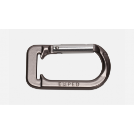 Pack Accessory Carabiner - EXPED - Mousqueton porte-accessoires