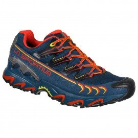Ultra Raptor GTX - LA SPORTIVA - Chaussures femme de mountain running GoreTex