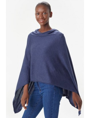 Travel Poncho - LOLË -...