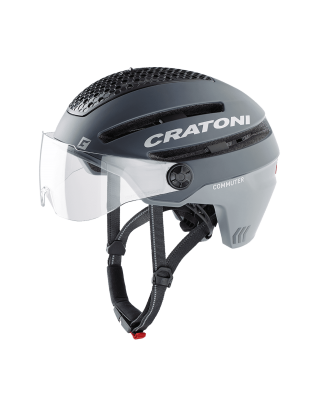 Casque Commuter - CRATONI -...