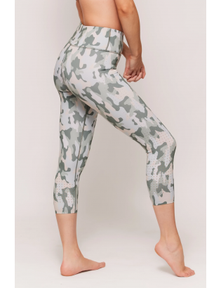 Freedom cropped legging...